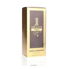 1 Million Prive by Paco Rabanne for Women, edP 100 ml