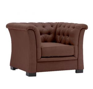 AtoZ Furniture Chester Hill Sectional Sofa, Brown, ATOZ-SS-033665-16
