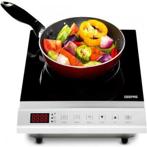 Geepas Infrared Cooker Gic33011uk