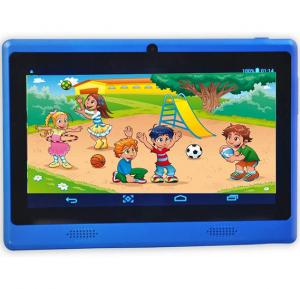 T-pad 270 7 Inch Tablet,Quard Core,1GB Ram 8 GB storage,Wifi,Bluetooth,Andriod 6.0, Touch Blue color,T270