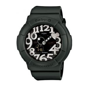 Baby-g baby G Casio CASIO neon dial series Womens watch, BGA-134-3BDR