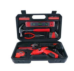 Geepas 38 Pcs Tool Kit - GT7669