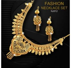 Fashion NecKlace Set NJ012