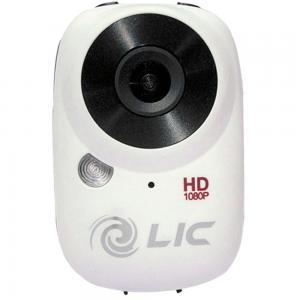 Liquid Image 727Y Ego Series Mountable Camera 1080p HD White