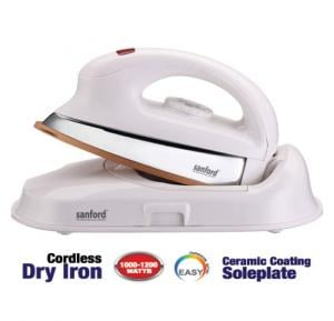 Sanford Cordless Dry Iron SF42CDI