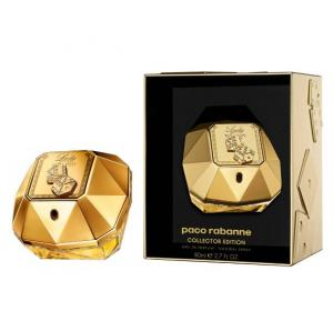 Paco Rabanne Lady Million Collector Edition EDP 80 ml