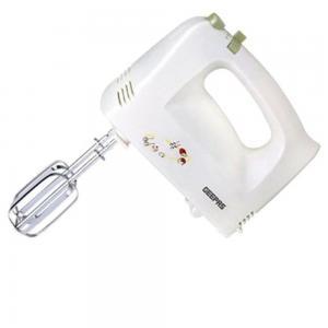 Geepas 5-Speed Hand Mixer 160W, GHM2001N