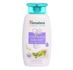 Himalaya Moisturizing Baby Bath 200 ml