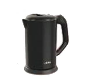 Clikon Double Wall Electric Kettle 1.7L - CK5123