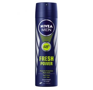 NIVEA Deo Power Touch Spray For Men 150 ML