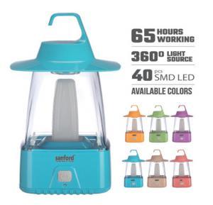 Sanford Camping Light SF459EL BS
