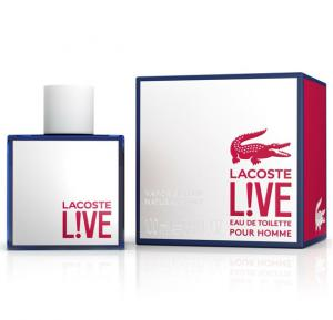 Lacoste Live Edt 100ml For Men