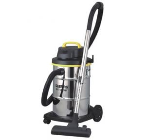 Geepas Wet & Dry Stainless Steel Vacuum Cleaner - GVC19011