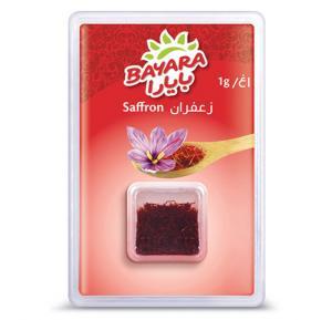 Bayara Premium Saffron 1 gm