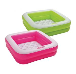 Intex Play Box Pool, 2 Colors, 57100