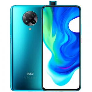 Xiaomi Poco F2 Pro Dual Sim 8GB RAM 256GB Storage 5G, Blue