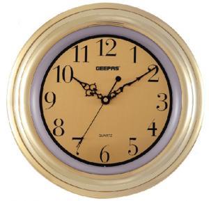 Geepas Wall Clock - GWC4805