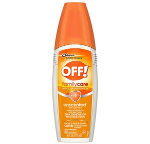 Off Family Care insect Repellent 062300002634