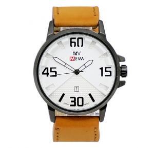 Mewa Wrist Watch for Men, 6089G-011