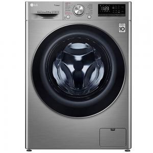 LG Front Load Washer 8.5 kg Washing Machine, F2V5GYP2T