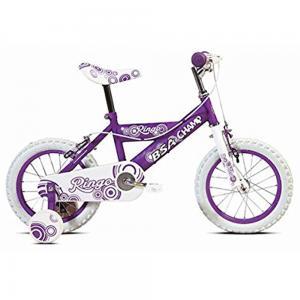 TI Bicycle Champ Ringo 14T Stylish Violet