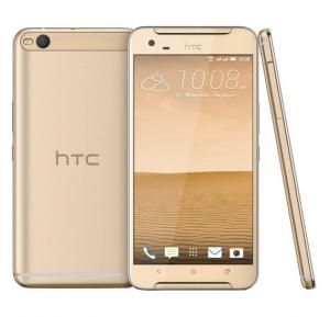 HTC One X9, 3GB, 32GB, 4G LTE, Dual Sim, Gold