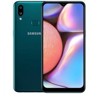 Samsung Galaxy A10s Dual SIM 2GB RAM 32GB 4G LTE, Green