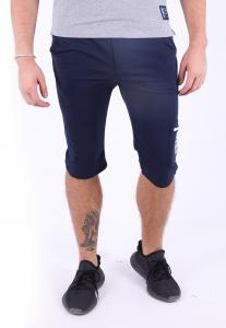 Kenyos Bermuda Shorts Dark Blue