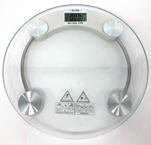 Personal Digital Weighing Scale 2015A