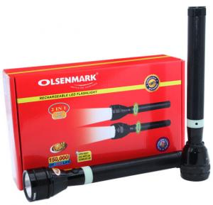 Olsenmark LED Flashlight - OMFL2616