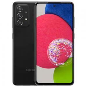 Samsung Galaxy A52s Dual SIM Awesome Black 8GB 256GB Storage 5G LTE