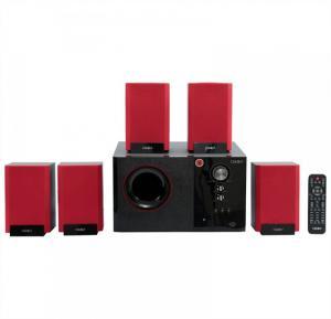 Clikon Multi Media Speaker 5.1- CK806