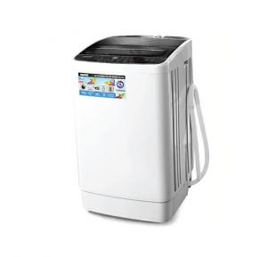 Geepas Fully Automatic Washing Machine - GFWM6800LCQ