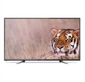 Nikai 40 Inches LED TV Full HD with DVB 2 Tuner NTV4016LED