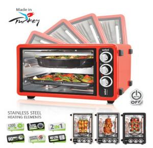 Sanford SF5624EO Electric Oven 40ltr