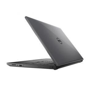 Dell Inspiron 3576 With 15.6-Inch Display, Intel Core i7 Processor/8GB RAM/1TB HDD/2GB Graphic Card windows 10- black