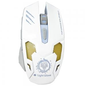 Lightwave LW-GM04 6D USB Gaming Mouse