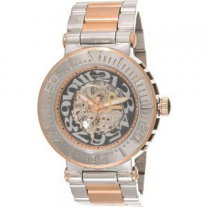 Mount Royale Men Stainless Steel Analog Watch, 7S68RG