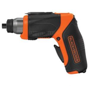 Black & Decker CS3653LC-B5 3.6V Hpp Lithium Screw Driver