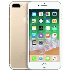 Apple iPhone 7 Plus Smartphone 32GB 4G LTE  Activated - Gold