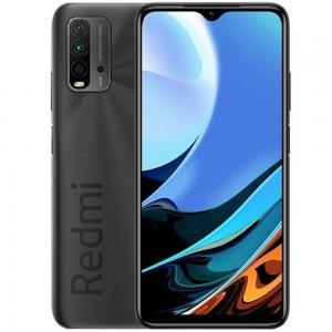 Xiaomi Redmi 9 Power Dual SIM Mighty Black 4GB RAM 128GB Storage 4G LTE