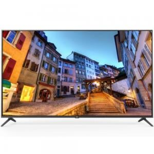 Orca OR-58UX410SFL 58 Inch UHD 4K Smart Android TV, Black