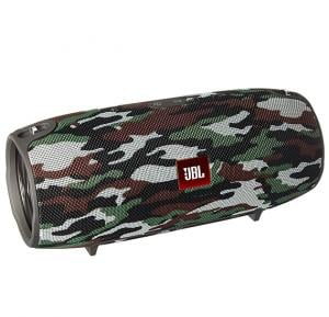 JBL Extreme Portable Wireless Speaker - Squad