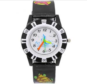 Royalhand Cartoonic fashion kids watch Black, Royalhand