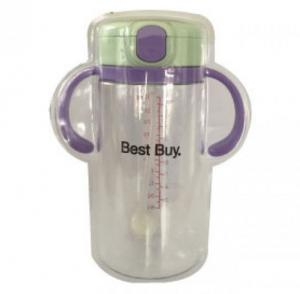 Flamingo Baby Sippy Cup , FL-BB9428BSC