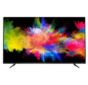 TCL 65 Inch 4K UHD Smart LED TV - 65P6000