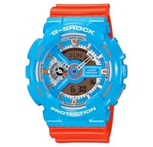 Casio G-Shock GA-110NC-2A Analog Digital Men Watch