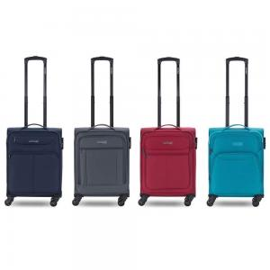 Viptour 20 Inch Cabin Size 4 Pcs Set, VT-A380, Assorted Color