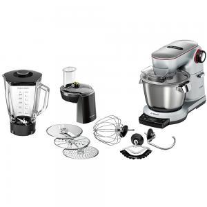 Bosch MUM9GX5S21 Kitchen Machine Optimum 1500 W, Silver