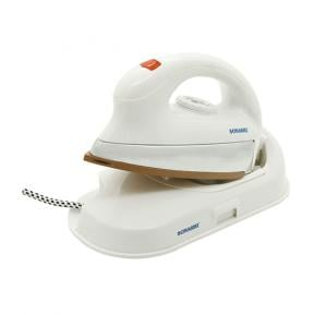 Sonashi Cordless Heavy Dry Iron SHI-6014C-White